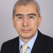 Г-н Йордан Суванджиев главен директор управление на риска и член на УС, CV