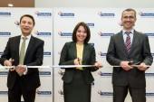 """Откриване на трети център """"Банкиране малък бизнес"""" в София"""