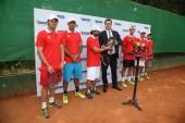 Пощенска банка подкрепя българския тенис