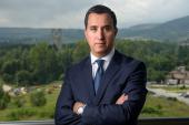 Г-н Йоанис СерафимидисЧлен на УС и изпълнителен директор, CV
