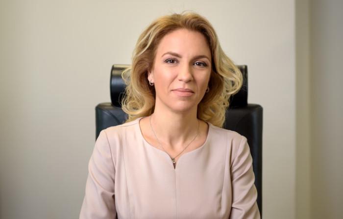 Petya Dimitrova