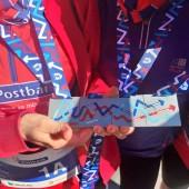 Postbank Business Run 2020