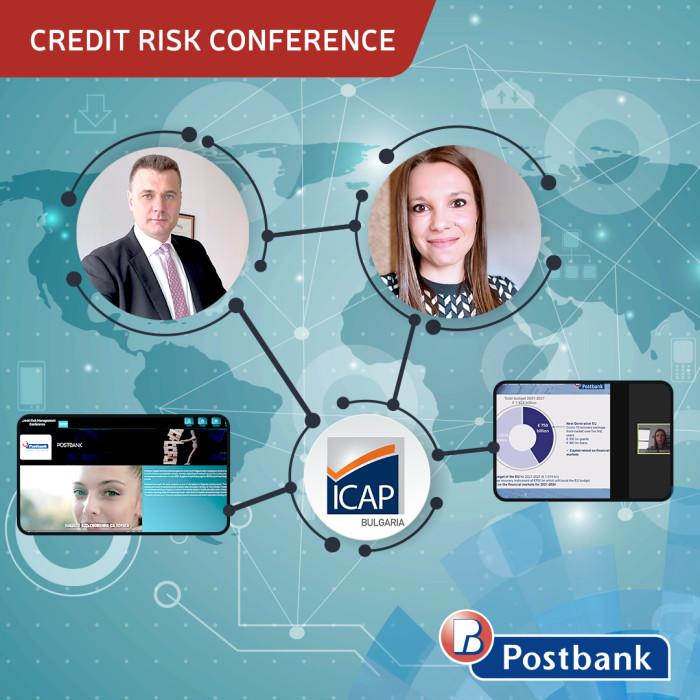 PB_FB post_Credit risk conference_kolaj