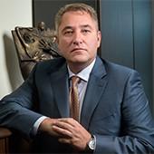 Г-н Асен Ягодинчлен на УС и изпълнителен директор, CV